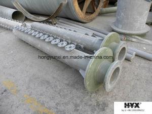 防蝕PP/FRPの管および付属品