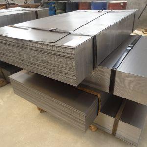 Nuova lamiera laminata a freddo Ss400/lamierino dell'acciaio dolce di buona qualità