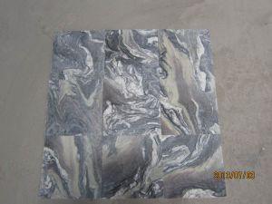 Plakken van de Steen van het Graniet van Landscaple de Groene (yy-CTZ861)