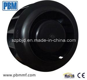 Ec centrífugas 190 milímetros Exaustor (190 * 68.5MM)