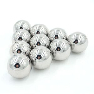 Surface Polished Type Steel Ball with Different Size