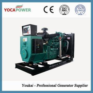 350Ква Китайский Yuchai мощность двигателя дизельных генераторных установках