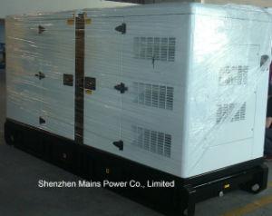 250kVA 200kw Yuchai gerador diesel silenciosa de 275 kVA a energia de espera de standby