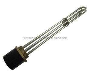 Piscine électrique à haute température de l'élément de chauffage à eau
