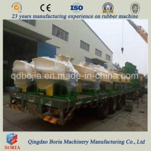 Полного состава отходов машины для измельчения шин (ZPS-900)