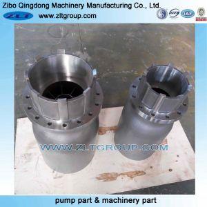 Ciotola centrifuga di Int della pompa ad acqua con verniciato/smaltato/di massima