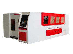 Ipg CNC máquina de corte láser de fibra con alta precisión de 1000W