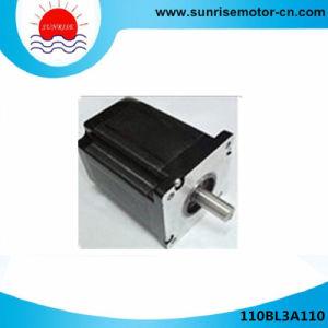 NEMA42 110BL3A110 Motor DC, Motor eléctrico motor dc sin escobillas del motor de Sunrise