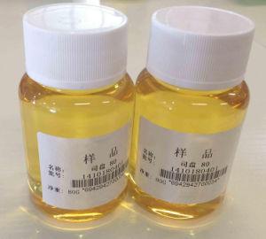 Vloeibare Spanwijdte 80 van de Rang van de Vorm Chemische (CAS 1338-43-8)