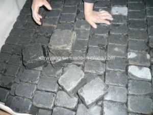 G654, G684 Basalt, de Kubus van het Graniet, Rand, Cobble, Straatsteen