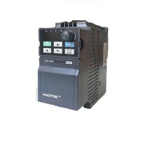 220V/380V variável do inversor de frequência para o Controlador do Motor Elétrico