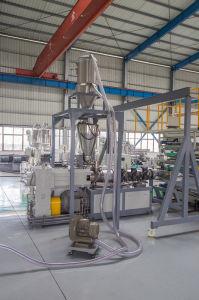 プラスチックPVC模造大理石シートの放出機械
