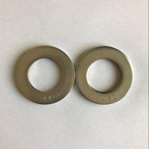 L'acier Staineless DIN superalliage125un cycle de la rondelle plate