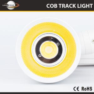 Caso separados para construído no condutor LED isolado de Corrente Constante 12W 20W 30W 40W Luz interna direcionável