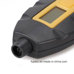 Digital de alta calidad Manómetro de presión de neumáticos