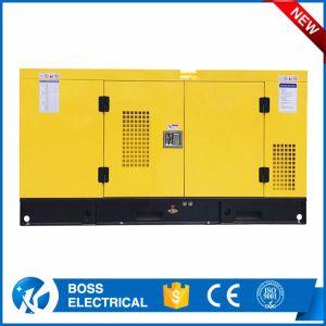 120kw de stille Motor lr6b3l-D van Diesel Yto van de Generator