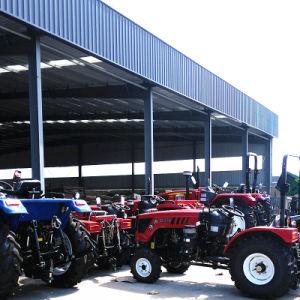 Huaboからの農業機械の農場トラクター