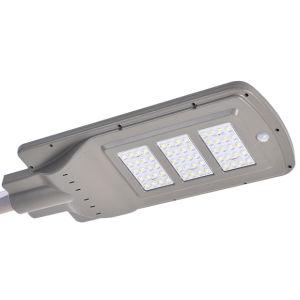 APP WiFi Calle luz LED controlador solar