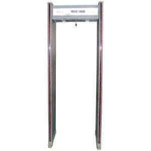 Сканирование безопасности прохождение металлоискателя (MCI-300)