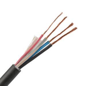 Collegare elettrico del collegare della costruzione del PVC del cavo elettrico del collegare di H07V2-U