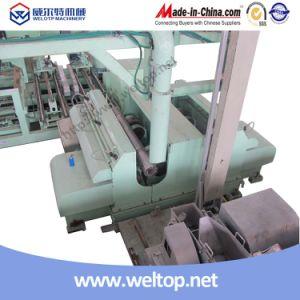 Centrifugaal Gietende Machine voor Post motor-Twee