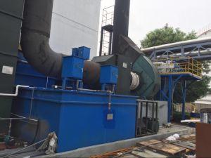 Los residuos de aceite de Skimmer flotante motor Aceite Purificador de agua