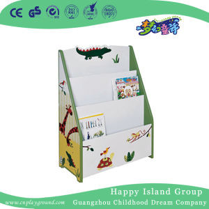 De binnen Bos Plastic Boekenplank van de Stijl voor Kinderen (hj-3916)