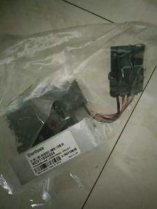 Sauer Mcv116G4204 pièces de rechange de la pompe du moteur hydraulique de soupape pilote de distributeur intégré assy