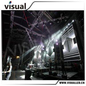 Écran LED de location de mur vidéo Full HD LED P1.875 P2.51.667, P, P3 affichage LED