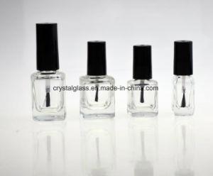runde freie 10ml Nagellack-Flasche