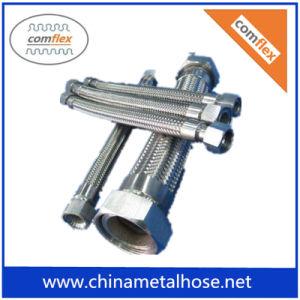 Ondulazione larga, alto tubo flessibile del metallo flessibile