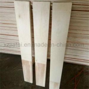 LVL van de populier of van de pijnboom en bedLVL raadshout en pallethout