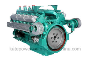 ディーゼル機関の製造業者382kw 12シリンダーKt12g280tdディーゼル機関