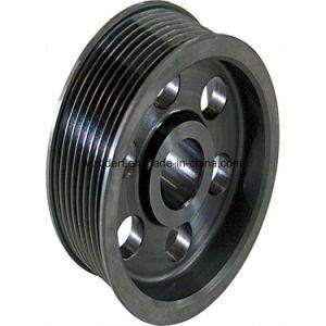 精密CNC自動車のための機械化アルミニウム調節可能なカムプーリーギヤ