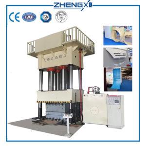 Композитный материал SMC/BMC/Gmt/FRP формирования с возможностью горячей замены гидравлического пресса 1000