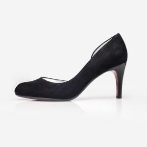 Elegante 2018 populares Señoras sexy Tacones altos
