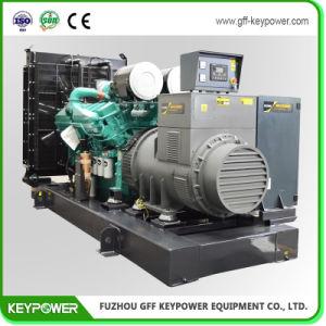 Keypower 1000ква открытого типа дизельных генераторных установках с TUV