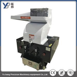 20HP Maalmachine van het Recycling van het afval de Geluiddichte Plastic