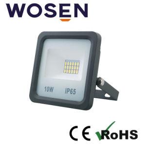 セリウムの&RoHS (PJ1201B)が付いている熱い販売10W LEDの洪水ライト