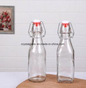 China-Glasflaschen-Lieferant