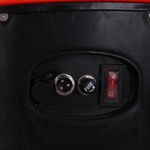18Lナップザックのバックパックの電気Btteryのスプレーヤー(SX-MD18D)