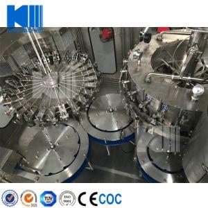 Strumentazione di fabbricazione automatica piena della bibita analcolica di Sprite per la bottiglia dell'animale domestico