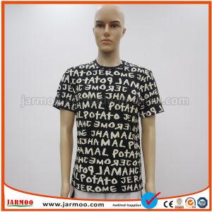 Alla moda divulg la maglietta libera delle signore di disegno
