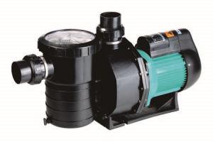 Gute Qualitätshochdruck1.5HP Swimmingpool-Zirkulations-Wasser-Pumpe