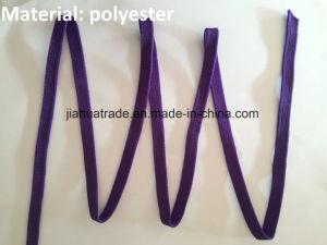 Il nastro della fascia della tessitura del tessuto del poliestere e del cotone più alla moda