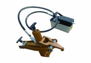 Combiのビードのブレーカが付いている空気油圧ポンプ