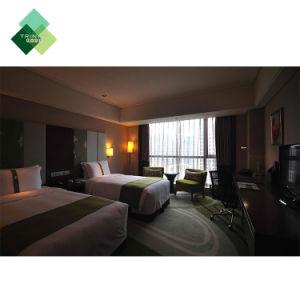El chino moderno, de 5 estrellas Hotel Holiday Inn comerciales Muebles de dormitorio de madera