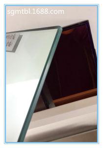 1.8mm 2mm 3mm 4mm dünnes freies Floatglas-elektronisches Glas