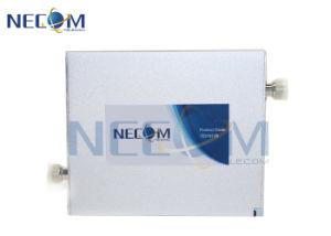 Мобильный усилитель сигнала GSM 3G Triple Band мобильному телефону усилителем сигнала сигнала Pico-Repeater для мобильных ПК