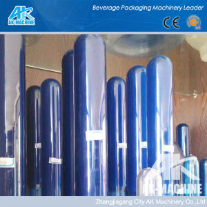 18.9L 20Lのための高品質730g 750g 5ガロン水ペットプレフォームまたはプラスチックペットプレフォーム